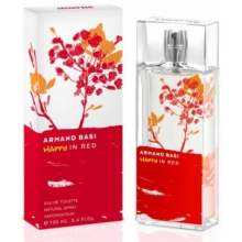 Armand Basi Happy in Red edt 30ml