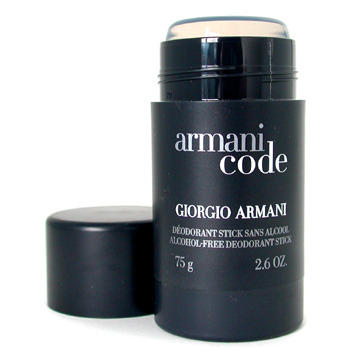Giorgio Armani Code men deo-stick 75ml