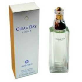 Aigner Clear Day Light edt 100ml tester