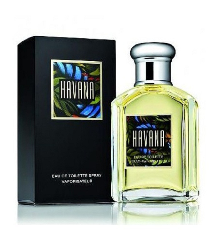 Aramis Havana Men edt 100ml tester
