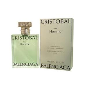 Balenciaga Cristobal Man edt 30ml