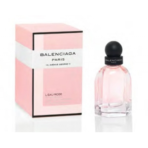 Balenciaga L\'Eau Rose edt 75ml