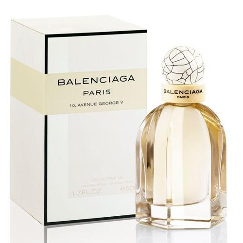 Balenciaga 10 Avenue George V edp 75ml.