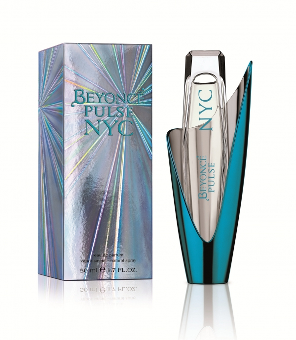 Beyonce Pulse NYC edp 30ml