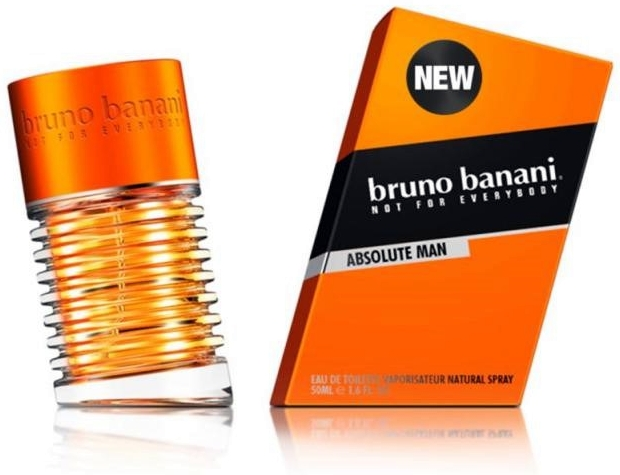 Bruno Banani Absolute Man edt 30ml
