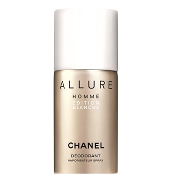 Chanel Allure homme Edition Blanche deo 100 ml