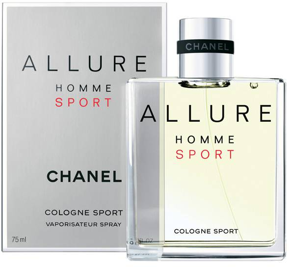Chanel Allure Homme Sport Cologne edc 150 ml