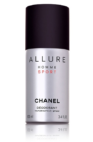 Chanel Allure Homme Sport deo 100 ml