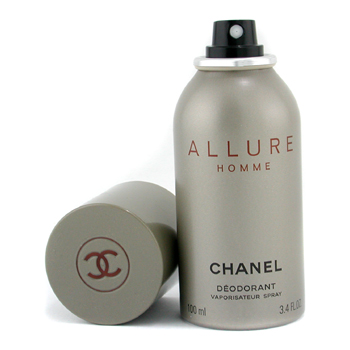 Chanel Allure Homme deo 100 ml