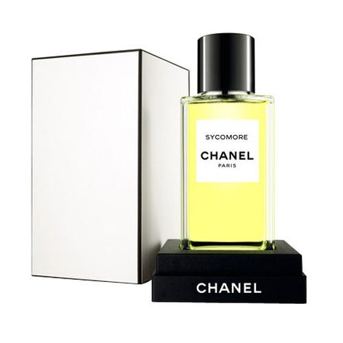 Chanel de Chanel Sycomore edt 200ml