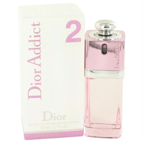 Christian Dior Addict 2 edt 50 ml tester