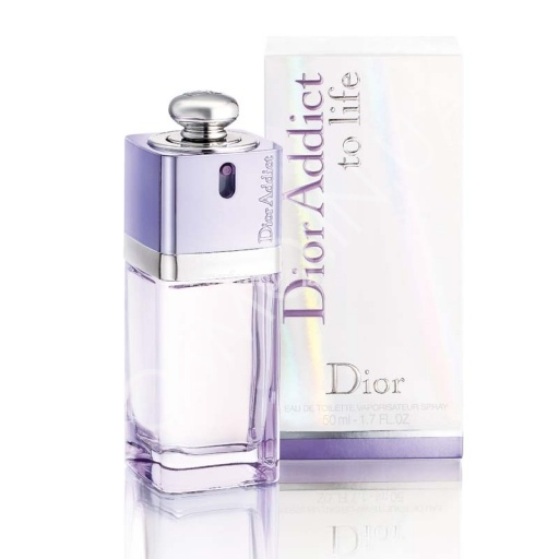 Christian Dior Addict To Life edt 100ml