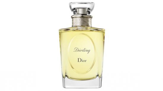 Christian Dior Diorling edt 100ml tester