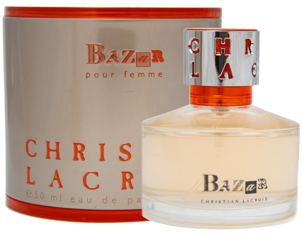 Christian Lacroix Bazar for women edp 30ml