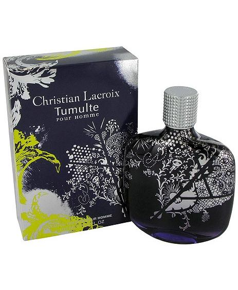 Christian Lacroix Tumulte for men edt 100ml