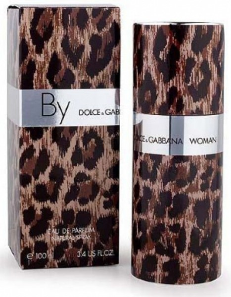 Dolce-Gabbana By for women edp 50ml