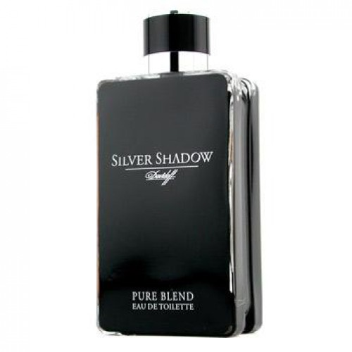 Davidoff Silver Shadow Pure Blend edt 100ml tester