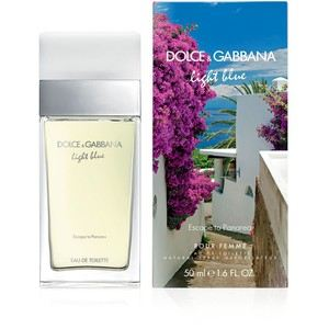 Dolce-Gabbana Light Blue Escape to Panarea edt 100ml tester