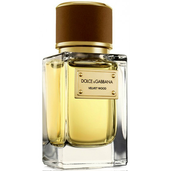 Dolce-Gabbana Velvet Wood edp 50ml