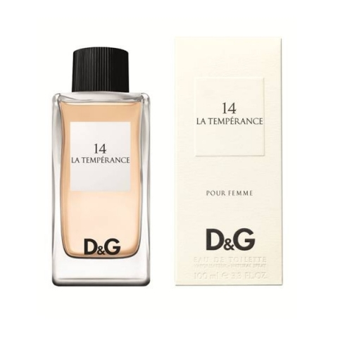 Dolce-Gabbana 14 La Temperance edt 50ml