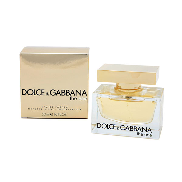 Dolce-Gabbana The One lady edp 75 ml