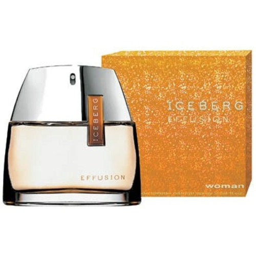 Iceberg Effusion Woman edt 75ml tester
