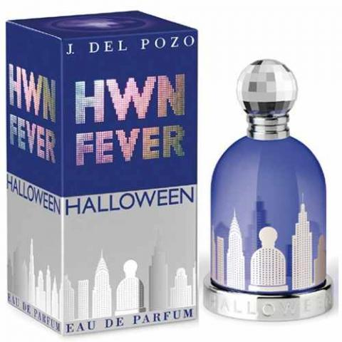 J.Del Pozo Halloween Fever edt 30ml