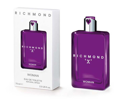 John Richmond Richmond X Woman edp 40ml
