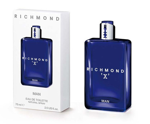 John Richmond Richmond X Man edt 40ml