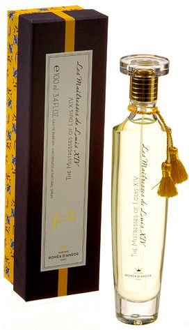 Romea D Ameor The Great Inca Pristesses edp100ml tester