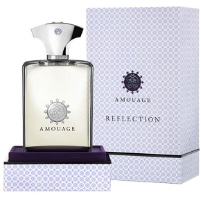 Amouage Reflection for men 100ml tester