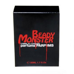 Comme des Garcons Beady Monster edp 50ml
