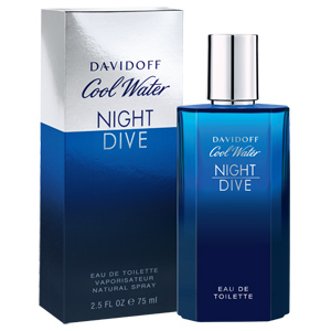 Davidoff Cool Water Night Dive edt 50ml