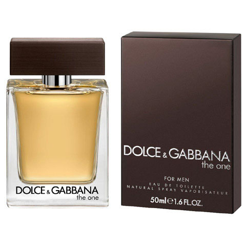 Dolce-Gabbana The One men edt 100 ml