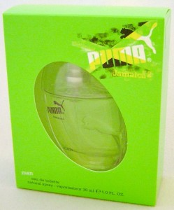 Puma Jamaica 2 men edt 30 ml