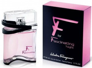 Salvatore Ferragame F for Fascinating Night edp 30ml