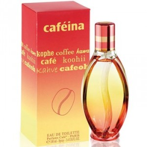 Cafe-Cafe Cafeina lady edt 50ml