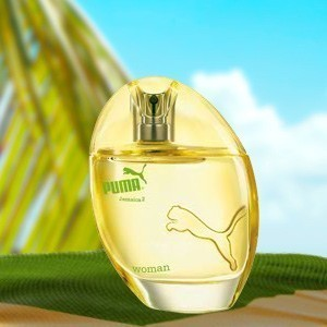 Puma Jamaica 2 lady edt 20 ml