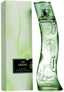 Cafe-Cafe Green lady edt 30 ml