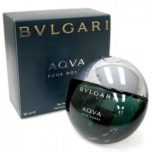 Bvlgari Aqua edt 100 ml