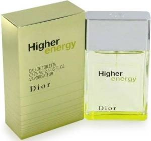 Christian Dior Higher Energy edt 100 ml tester
