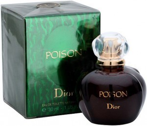 Christian Dior Poison edt 100 ml