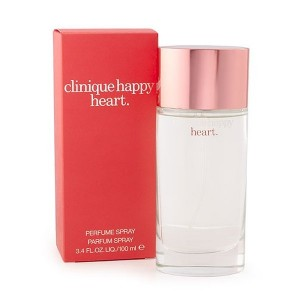 Clinique Happy Heart lady edp 30 ml