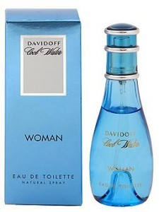 Davidoff Cool Water lady edt 30 ml