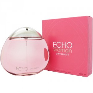 Davidoff Echo lady edp 100 ml
