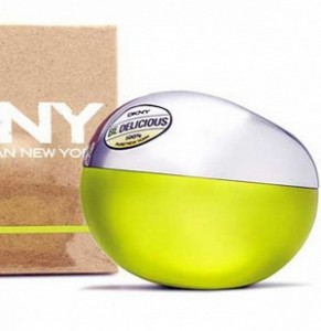 Donna Karan Be Delicious edp 100 ml