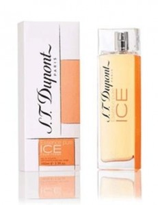 Dupont Essence Pure Ice femme edt 30 ml