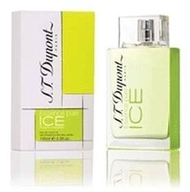 Dupont Essence Pure Ice homme edt 50 ml
