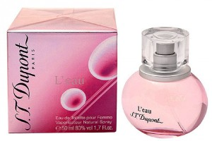 Dupont Leau lady edt 30 ml tester