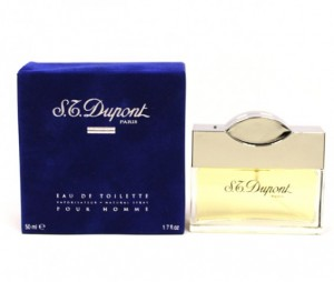 Dupont man edt 30 ml